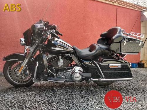 Harley-davidson Electra Glide Ultra Limited Flhtk