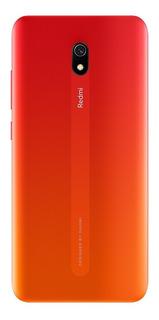 Celulares Xiaomi Redmi 8a 32gb 5000 Mah Liberados + Funda