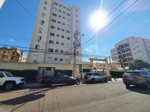 Apartamentos - Ref: V18019