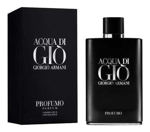 Perfume Loción Acqua Di Gio Profumo 10 - mL a $850
