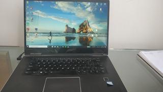 Notebook Lenovo Yoga 720-151