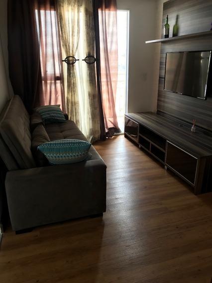 Apartamento - Campo Limpo - 2 Dormitórios Alapfi35008
