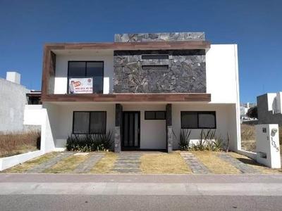 Casa Sola En Venta Villas Del Refugio