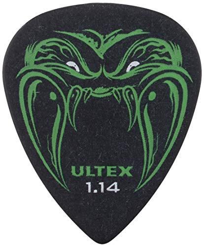 Dunlop Ph112t73 Hetfield Juego De 6 Latas Para Puas, Color N