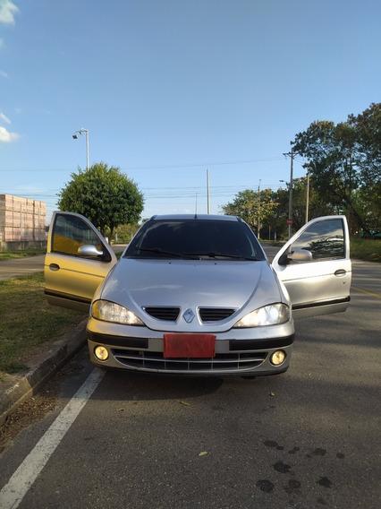 Renault Megane 1.600cc Full Equipo