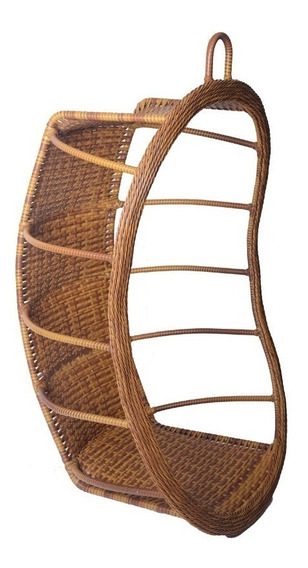 Balanço Cadeira Teto Modelo 2 Varanda Jardim Fibra Sintética