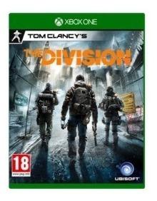 Game Tom Clancy`s The Division Xbox One Leia O Anuncio