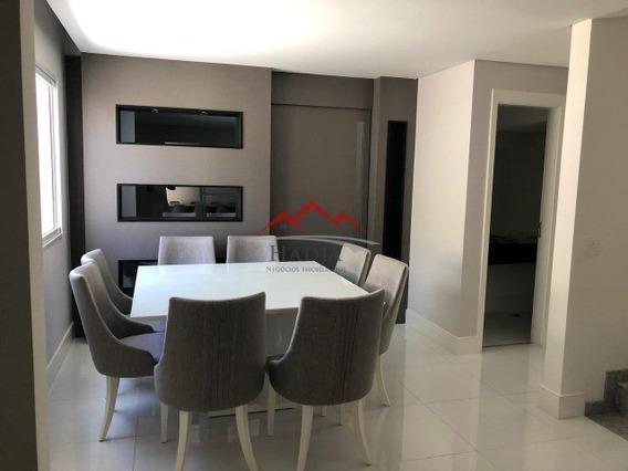 Excelente Casa De Esquina Para Venda No Condomínio Fechado Vintage Em Jundiaí Sp. - Ca00037 - 3520979