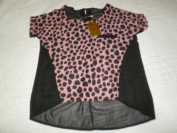 Camisola Camisa Abstracta