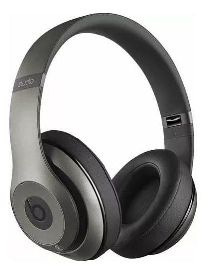 Headphone Beats Studio 2 - Original - Cinza