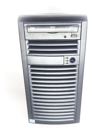 Servidor/workstation Supermicro Torre Xeon E3-1220