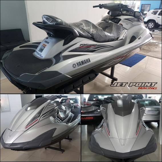 Yamaha Fx Cruis Sho