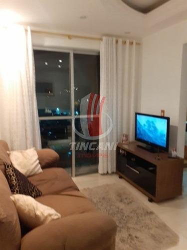 Apartamento Em Condomínio Padrão Para Venda No Bairro Vila Formosa - 2 Dorms E 1 Vaga - 6270