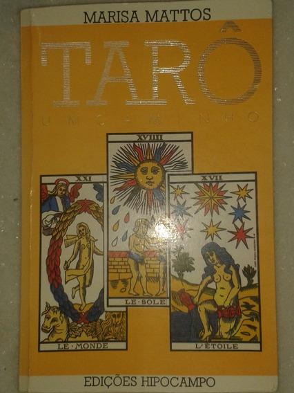Tarô Um Caminho - Simbologia Dos Arcanos Maiores E Menores