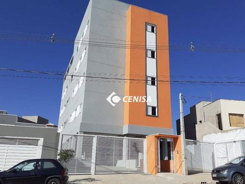 Imagem 1 de 1 de Apartamento Com 3 Dormitórios À Venda, 78 M² - Jardim Barcelona - Indaiatuba/sp - Ap1175
