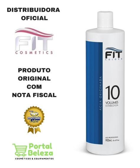 Água Oxigenada Vol 10 - Fit Cosmetics