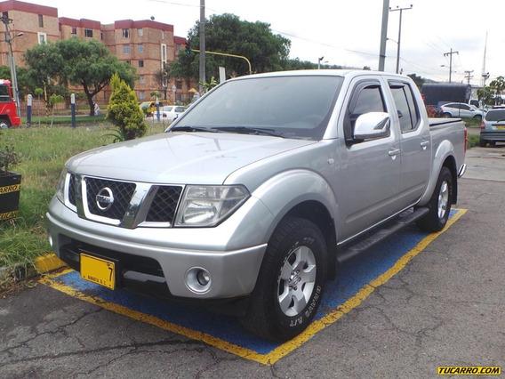 Nissan Navara Le At 2500 Cc Aa