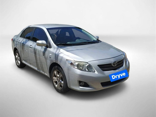 Imagem 1 de 10 de  Toyota Corolla Gli 1.8 16v At Flex