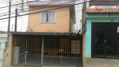 Imagem 1 de 29 de Sobrado Com 2 Dormitórios Para Alugar, 175 M² Por R$ 2.300,00/mês - Cocaia - Guarulhos/sp - So1277