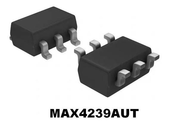 Max4239aut Amplificador Operacional Max4239 Precisão Smd