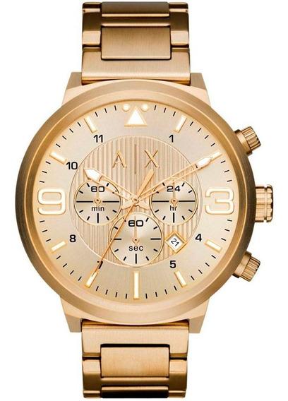 Relógio A x Armani Exchange Masculino Ax1368/4dn