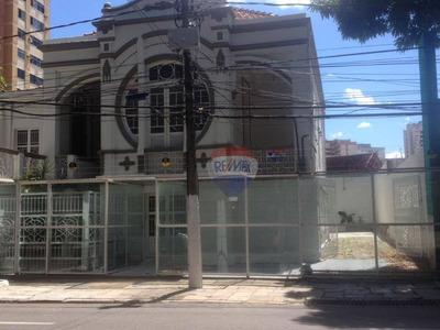 Casa Comercial, Nazaré, Belém - Ca0044