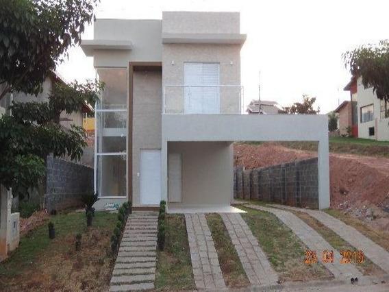 Casa No Condomínio Ibi Aram I - Bairro Da Mina - Itupeva - Ca00305 - 3220907