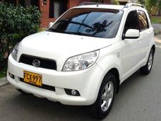 Como Nuevo! Daihatsu Terios Oki 2007automatico Full 4x4