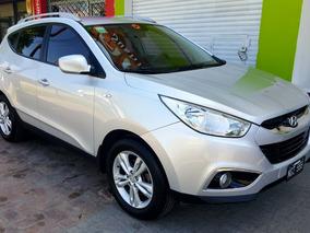 Hyundai Tucson 2.0 Gl 5mt 2wd 2013
