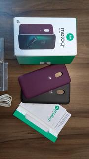 Motorola G4 Play Dtv 4g Xt1603 2 Gb Ram 16 Gb Memória