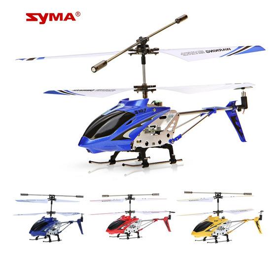 Syma S107g R/c Helicóptero S107g Azul