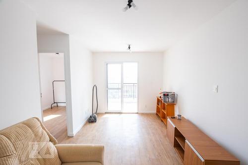 Apartamento À Venda - Saúde, 2 Quartos,  58 - S892899458
