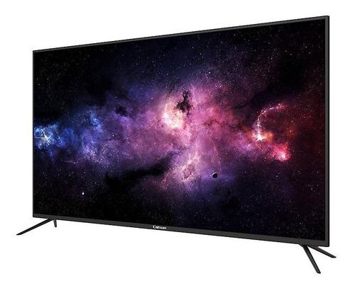 Televisor Caixun 58 Pulgadas 4k Ultra Hd Smart Tv Cx5819nusm