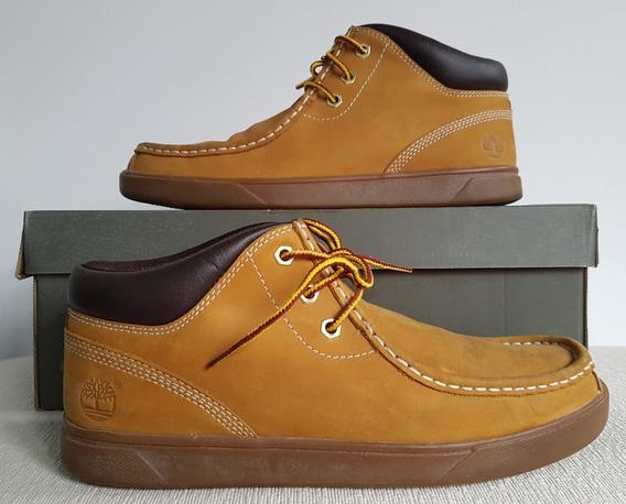 Zapatos Bota Timberland Hombre