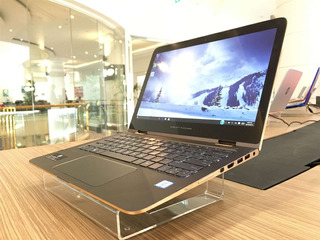 Gold Hp Spectre X360