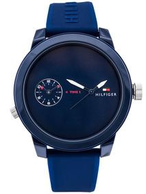 Relógio Masculino Tommy Hilfiger 1791325 Importado Original