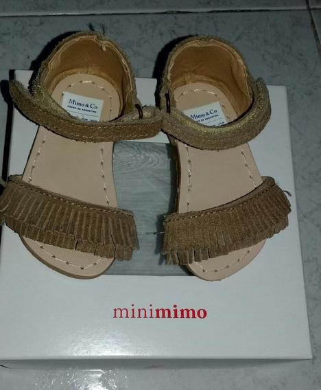 Sandalias Mimo