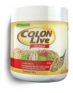 Colon Live Suplemento Nature