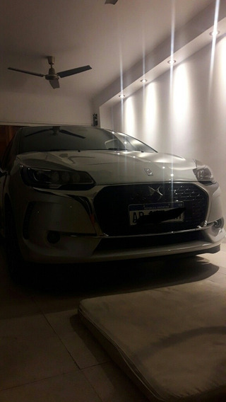 Ds Ds3 1.6 Thp 156 Sport Chic 2017