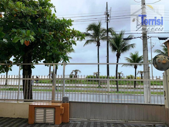Kitnet Com 1 Dormitório À Venda, 30 M² Por R$ 110.000 - Caiçara - Praia Grande/sp - Kn0170