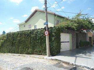 Sobrado Residencial Para Venda E Locação, Mooca, São Paul - So0310