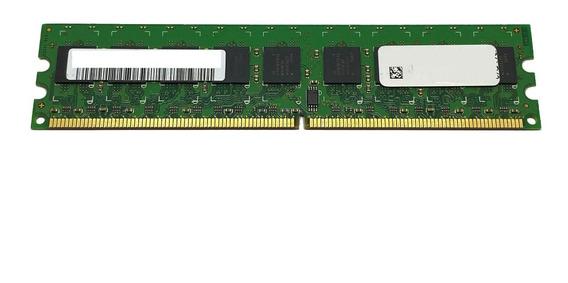 Memoria Ecc Pc2-5300e 1gb Ibm System X3200 M2 4367 4368-xxx