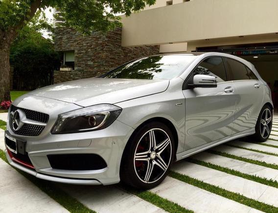 Mercedes Benz A250 Sport 211cv