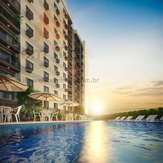 Apartamento Para Venda, 2 Dormitórios, Piedade - Rio De Janeiro - 53
