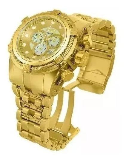 Relógio Xzs8547 Invicta Bolt Zeus 12738 Feminino Com Caixa