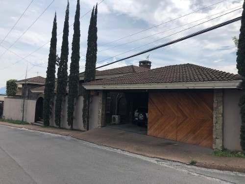 Casa En Venta, Cumbres 3er Sector, Monterrey