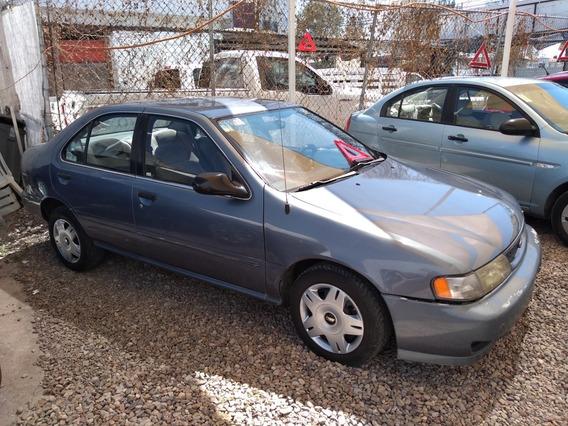 Nissan Sentra Gss Aa At 1999