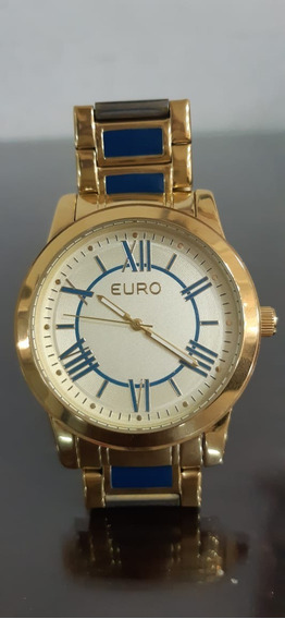 Relógio Euro Masculino Eu2035yei