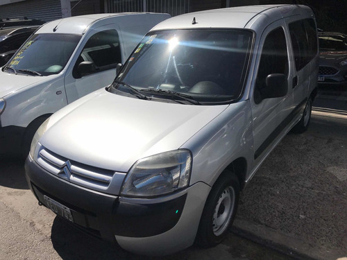 Citroën Berlingo 1.6 Multispace Gnc 60660537