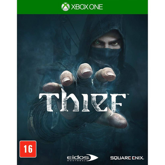 Thief (xbox One) Lacrado